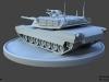 Tank_LowPoly01