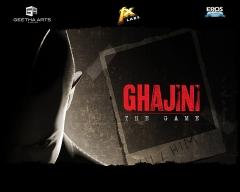 ghajini-thegame